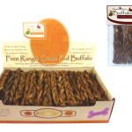 Canine Caviar Buffalo Stix Braided - Canine Caviar Pet Foods Inc.