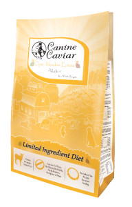 Canine Caviar Open Meadow Alkaline Dog Food