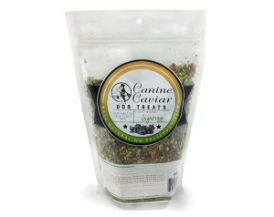 Canine Caviar Synergy Vegetable Mix