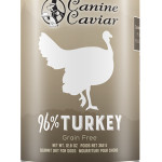 Canine Caviar Turkey Canned Dog Food - Canine Caviar Pet Foods Inc.